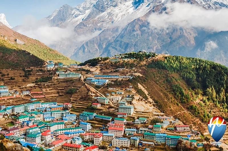 Трекинг в Непал